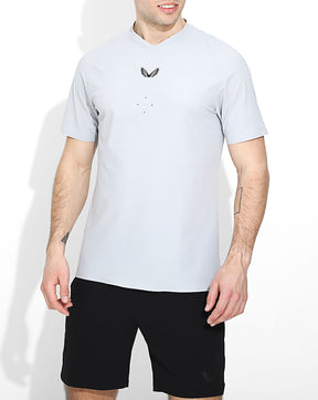 Grey Active Performance Tee