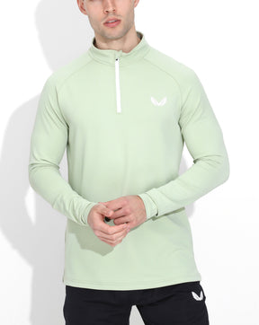 MINT Pro Tek Performance 1/4 Zip