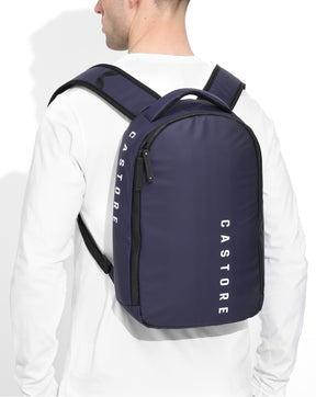 Navy Roland Backpack