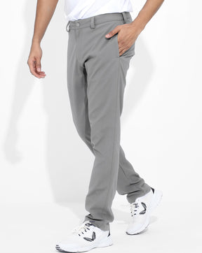 Light Grey Nevis Chino