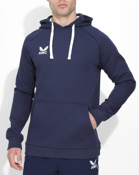 Navy AMC Core Men's Training Hoody