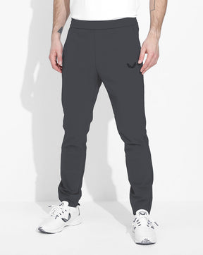 Grey Greenwich Trousers