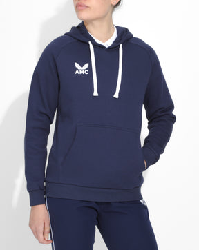 Navy AMC Core Women's Training Hoody