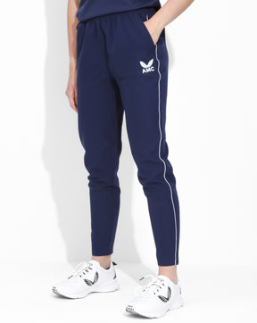 Navy AMC Core Women's Track Pants