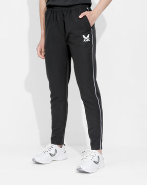 Black AMC Core Women's Track Pants
