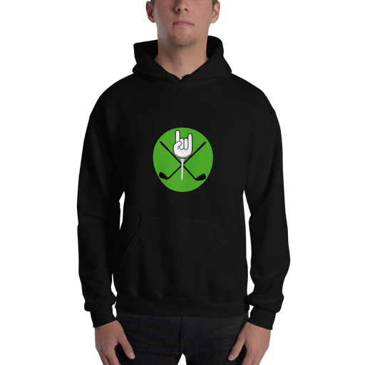 TopTricksGolf Hoodie for Golfers - www.thedesigntank.com