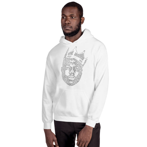 Biggie Smalls Hoodie - the Notorious B.I.G. - Design Tank