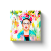 Frida Kahlo Print by Tracy Verdugo on Canvas - www.thedesigntank.com