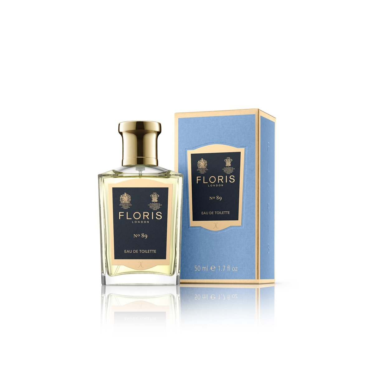 No. 89 - Eau de Toilette 50ml