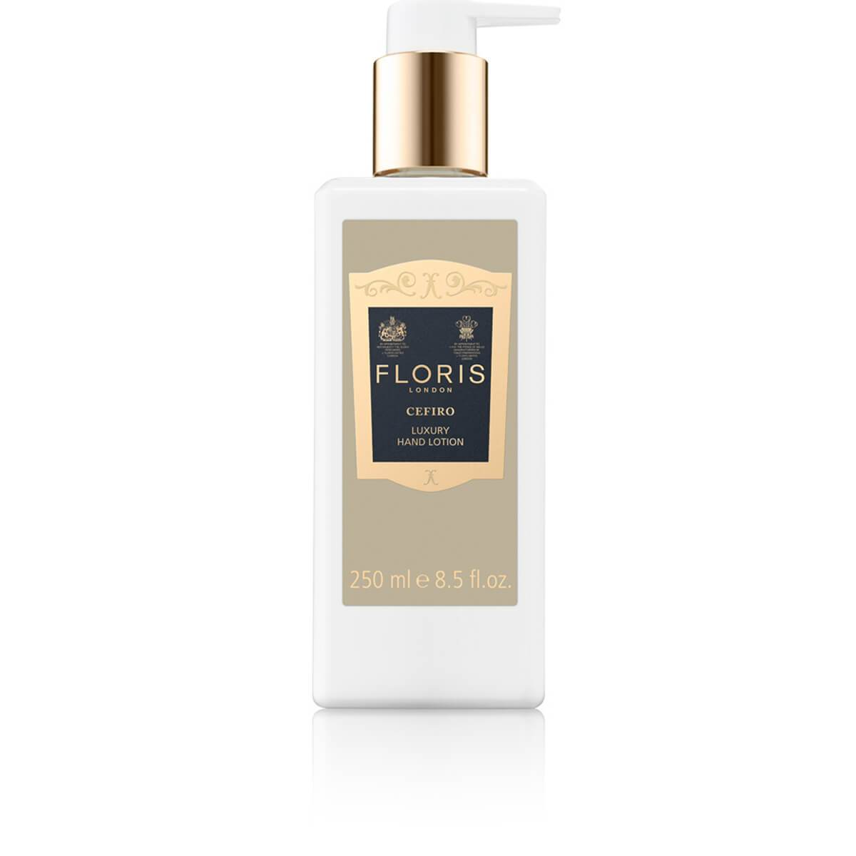 Cefiro - Luxury Hand Lotion