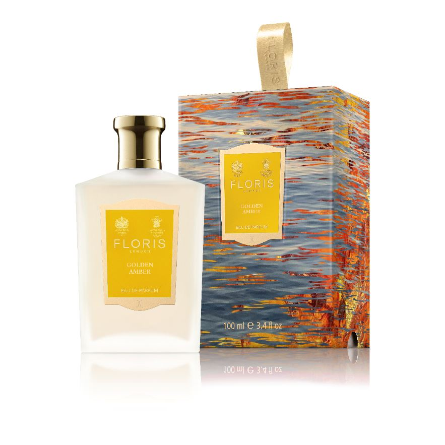Golden Amber - Eau de Parfum 100ml