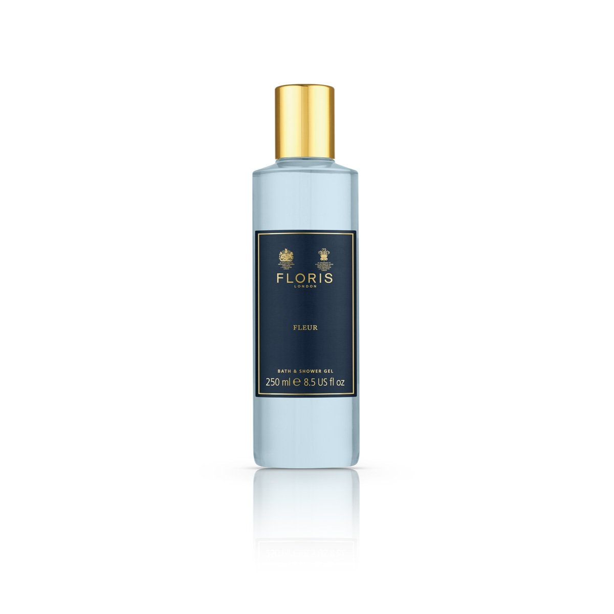 Fleur - Bath & Shower Gel