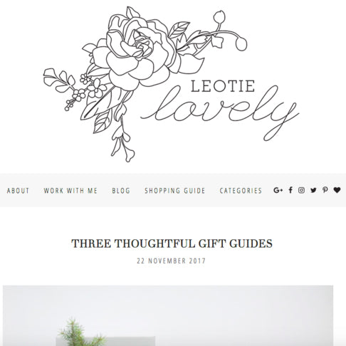 Leotie Lovely. Fair trade accessories ethically handmade by empowered artisans in East Africa.
