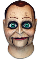 Dead Silence: Billy Puppet Mask