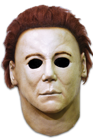 Halloween H20: Twenty Years Later Michael Myers Mask