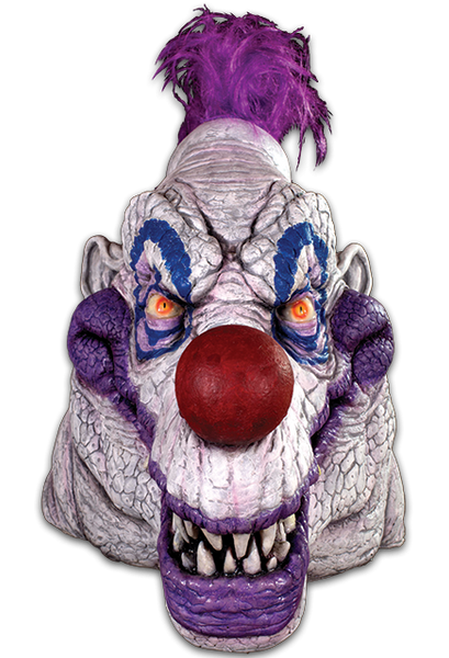 Killer Klowns From Outer Space: Klownzilla Mask