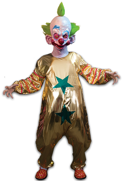 *** PRE ORDER *** The Killer Klowns From Outer Space Shorty Costume