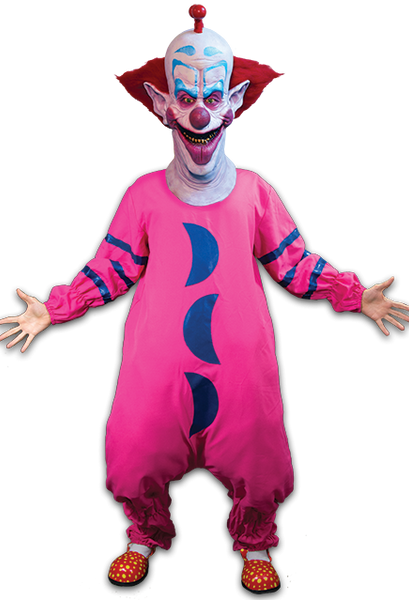 *** PRE ORDER *** Killer Klowns From Outer Space Slim Costume
