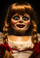 The Conjuring - Annabelle Doll