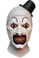 Terrifier: Art The Clown Mask