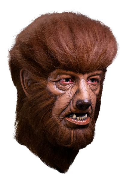 Chaney Entertainment - The Wolf Man Mask