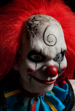 Dead Silence - Mary Shaw Clown Puppet Prop