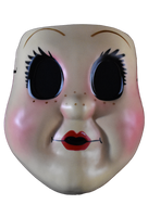 The Strangers Prey at Night - Dollface Mask