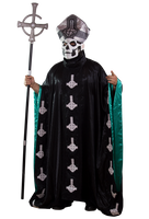 Ghost: Papa II Robe Costume