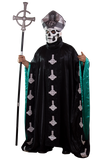 Ghost: Papa II Emeritus Deluxe Edition Mask
