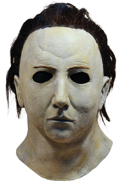 Halloween 5 : The Revenge of Michael Myers - Michael Myers Mask