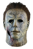 Halloween 2018: Michael Myers Bloody Edition Mask