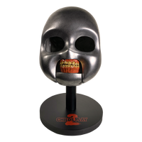Child's play 2  Chucky skull prop