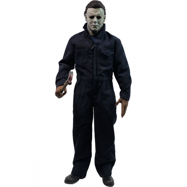"** PRE ORDER ** Halloween 2018 - Michael Myers 12"" Action Figure"