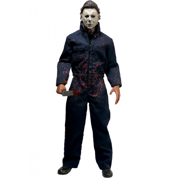 "Halloween 1978 - Michael Myers Samhain 12"" Action figure"