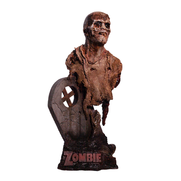 Fulci Zombie - Poster Zombie Bust