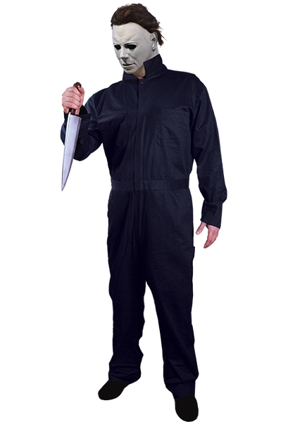 Halloween 1978 - Michael Myers Adult Coveralls