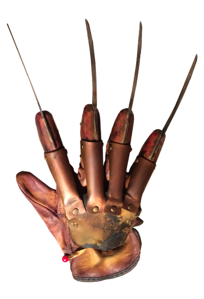 A Nightmare on Elm Street - Deluxe Freddy Krueger Glove