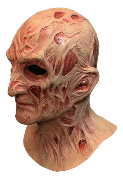 A Nightmare on Elm Street 4 - The Dream Master - Freddy Krueger Mask