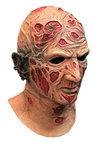 A Nightmare on Elm Street - Freddy Krueger Mask