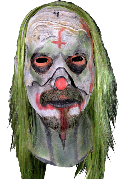 Rob Zombie's 31: Psycho Head Mask