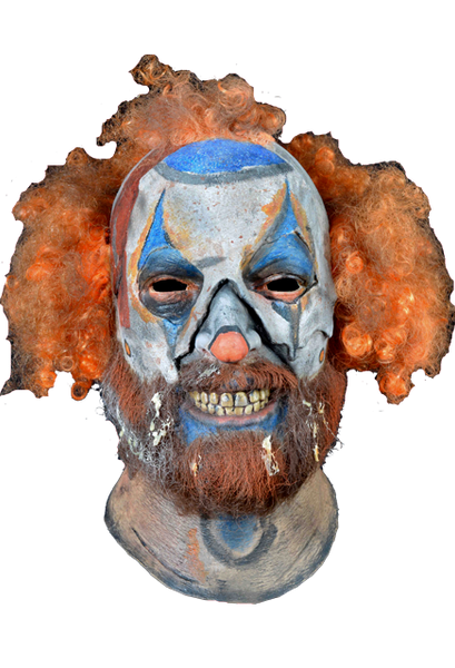 Rob Zombie's 31: Schizo Head Mask