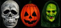 Halloween III - Season of the Witch Mask Set