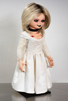 *** IN STOCK *** Seed of Chucky - Tiffany Doll