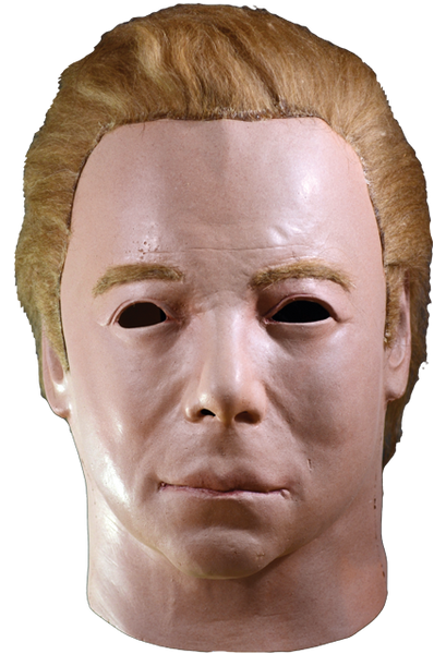 Star Trek: 1975 Captain Kirk Mask