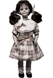 Twilight Zone - Talking Tina Doll