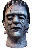 Universal Classic Monsters Glen Strange House of Frankenstein Mask