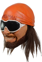 WWE - Macho Man Randy Savage Mask