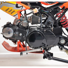 Load image into Gallery viewer, 125cc - MXB - Kick Start - Orange