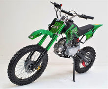 Load image into Gallery viewer, 125cc - Big Wheel - Green
