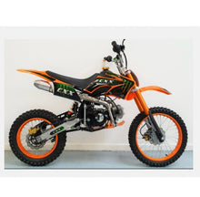 Load image into Gallery viewer, 125cc - Big Wheel - Orange